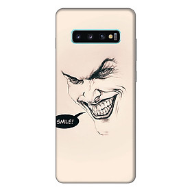 Ốp lưng điện thoại Samsung S10 Plus hình  12 Cung Hoàng Đạo - Cung Bạch Dương
