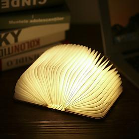 Đèn LED Đuổi Muỗi Để Bản Hình Quyển Sách