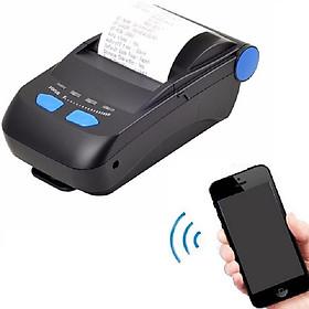 Máy in hóa đơn - in bill di động Xprinter XP-P300 ( Hàng nhập khẩu)