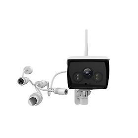 Camera IP Wifi Ebitcam EBO3 2MP tặng kèm thẻ nhớ 16GB và túi chống nước - Hàng chính hãng