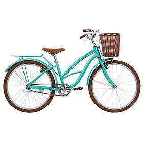 "Xe đạp 24"" Jett Savannah (Blue)"