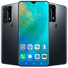 Brand New P43pro 6.7 inch Full Screen Android Smartphone 8GB 512GB with 4G Network