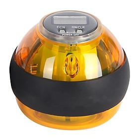Wrist Ball Forceball Novelty LED PVC Pastime Relax Stress-10