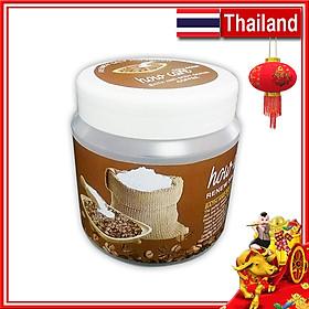 Muối Tắm Trắng Da Collagen - Làm Sạch Tế Bào Chết - Ngừa Mụn Lưng - Viêm Nang Lông - Mờ Thâm Nám Tàn Nhang - Coffee Howcare Thái Lan  700g