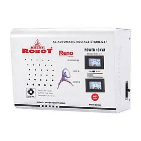 Ổn áp Robot 1 pha 12.5KVA (Treo tường) - Hàng chính hãng
