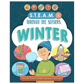 STEAM Through The Seasons: Winter