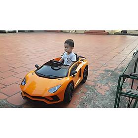 Xe ô tô điện trẻ em LT998