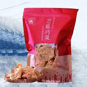 Bánh đa vừng Farmer's Association 250g/ gói