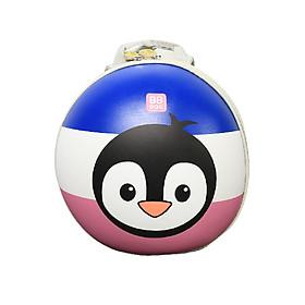 Ba lô tròn chống xước BB Bag chim cánh cụt