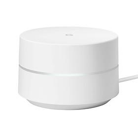 Cục Phát Wifi Thông Minh Google Wifi - 1 Pack - Hàng Nhập Khẩu
