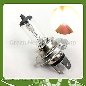Bóng đèn pha Halogen Sun Shing chân H4 12V 35/35W Green Networks Group