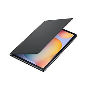 Bao Da Book Cover Dành Cho Máy Tính Bảng Samsung Galaxy Tab S6 Lite Có Khe Để Bút - Nguyên Seal Full Box