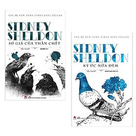 Combo Best-Selling: Sứ Gỉa Của Thần Chết + Ký Ức Nửa Đêm (Bộ 2 Cuốn Tiểu Thuyết Đặc Sắc Nhất Của Sidney Sheldon / Tặng Kèm Bookmark Happy Life)