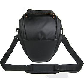 SLR DSLR Shockproof Camera Case Shoulder Bag for Canon Nikon Sony