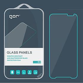 Bộ 2 Kính Cường Lực GOR cho Asus ROG Phone 3 ZS661KL ( 2 Miếng full box ) _ Hàng Nhập Khẩu