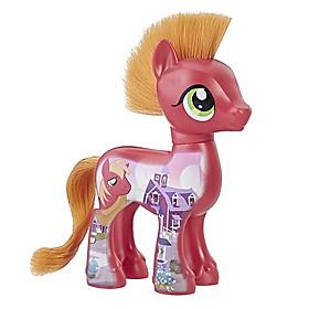 DMF - Ngựa Thiên Thần MLP Big Mcintosh My Little Pony C2875/B8924