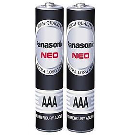 Pin Panasonic AAA Neo 1.5V (2 Viên)