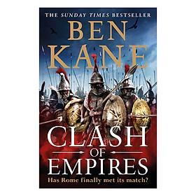 Clash of Empires - Clash of Empires