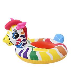 Phao bơi hình thú cho bé từ 3 – 6 tuổi - màu ngẫu nhiên