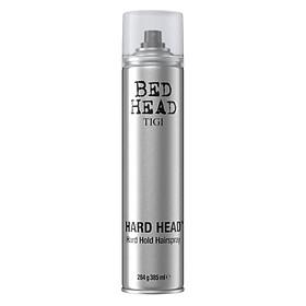 Keo xịt giữ nếp tóc siêu cứng siêu bền TIGI BedHead Hard Head Hard Hold Hair Spray 385ml