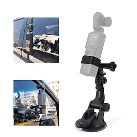 For FIMI Palm Handheld Gimbal Camera Suction Cup Holder Expansion Accessory