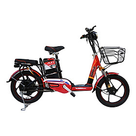 Xe Đạp Điện BMX Rose