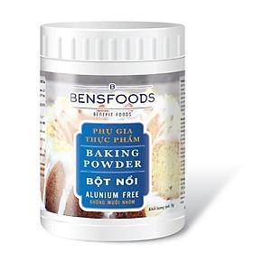 Bột nổi baking powder-Bensfoods