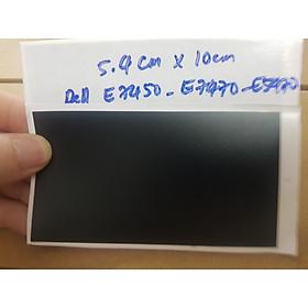 Miếng dán Touchpad (bàn di chuột) dành cho Dell Latitude  E7470 - E7450 - E5470