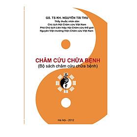 [Download Sách] Châm cứu chữa bệnh (Bộ sách châm cứu chữa bệnh)