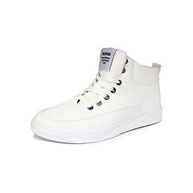 Giày boot nam kiểu thể thao cổ ngắn ZARIS ZR2322