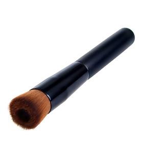 New Professional Makeup Brushes Multi-Function Face Powder Foundation Contour Blush Brush Cosmetic Make Up Tools 1pcs