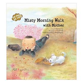 Misty Morning Walk With Mother - Cùng Mẹ Đi Trong Sương Sớm