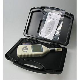 Máy đo nhiệt độ và độ ẩm GM1360