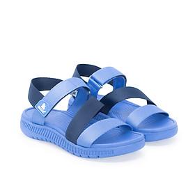 Giày sandal nữ quai dù thể thao chính hãng Facota V1 Sport HA17 sandal học sinh