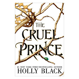 The Cruel Prince (Book 1 of 3 in the Folk of the Air Series)