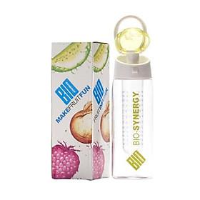 Bình Nước Detox Bio-Synergy Fruit Infuser - 750 ML