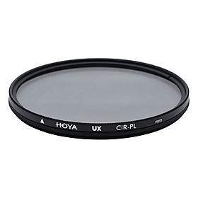 Kính Lọc Hoya Ux Pl-Cir (40.5mm) - Hàng Chính Hãng
