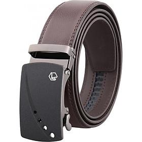 Thắt lưng nam da bò AT Leather P136