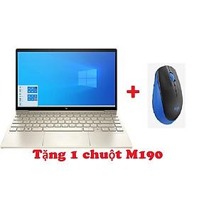 Laptop HP Envy 13-ba1027TU 2K0B1PA(Core i5-1135G7/8GB/256GB PCIE/13.3FHD/WIN10+OFFICE/VÀNG) - Hàng chính hãng