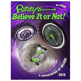 Ripley's Believe It or Not! 2019