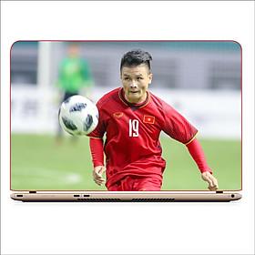 Hình ảnh Mẫu Dán Decal Laptop Thể Thao Laptop DCLTTT - 010