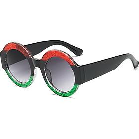 Sunglasses Sun Glasses Fashion Round PC Unisex Party