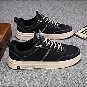 Giày nam thời trang phong cách hàn quốc mẫu mới hot trend SP-356