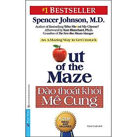 Out Of The Maze - Đào Thoát Khỏi Mê Cung