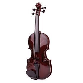 Đàn Violin Cho Trẻ Em (39cm) - Đen