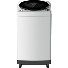 Máy giặt Sharp 8 kg ES-W80GV-H -Chỉ giao HCM