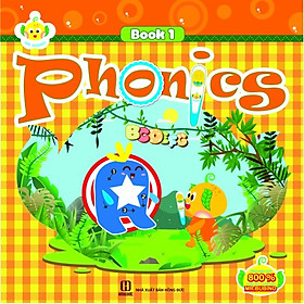 Phonics_ Cùng bé vui học phát âm tiếng anh