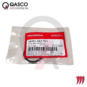 18291-GE2-921 | RON cổ pô CLICK 110 / SH 125 - 150 / AIR BLADE / VARIO | GASKET, EXH PIPE (Chính hãng Honda)