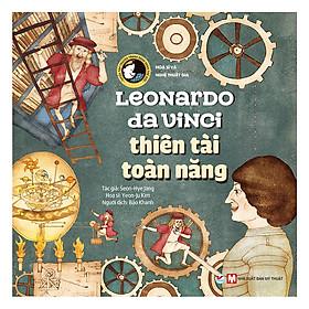 Leonardo Da Vinci, Thiên Tài Toàn Năng