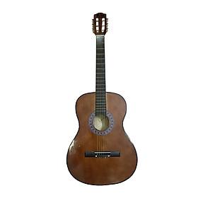 Đàn Guitar Thùng Woim Dáng D Full Phụ Kiện Tặng Khoá học Miễn Phí